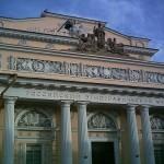 Museo Etnográfico de San Petersburgo