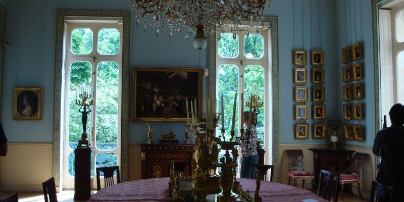 Museo Marmottan Monet, París