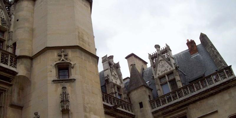 Museo de Cluny, París