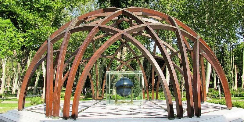 Museo de la Ciencia y la Tecnología en el Islam, Estambul