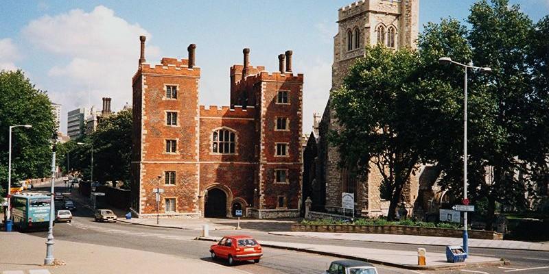 Museo de los Jardines, Londres