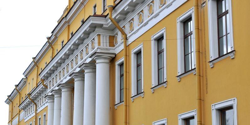 Palacio de los Yusupov, San Petersburgo