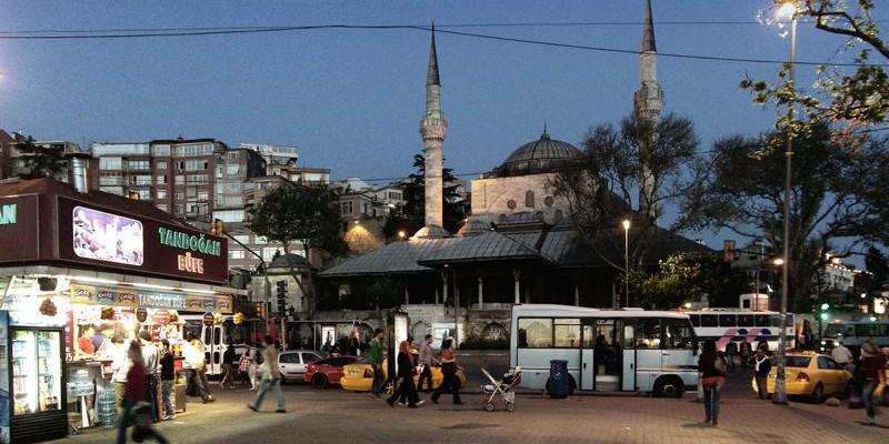 Üsküdar, Estambul