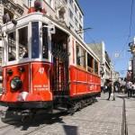 Beyoglu – Istiklal Caddesi
