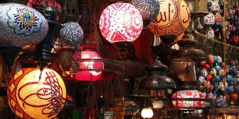 De Compras en Estambul, Qué comprar y dónde comprar