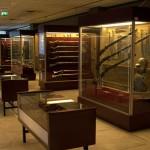 El Museo Militar de Atenas