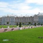 El Palacio de Pushkin