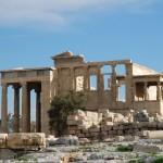 El Templo del Erecteion