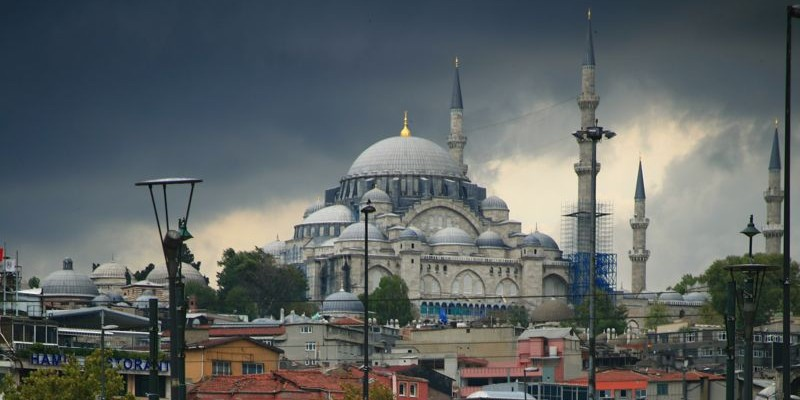 Eminönü, Estambul