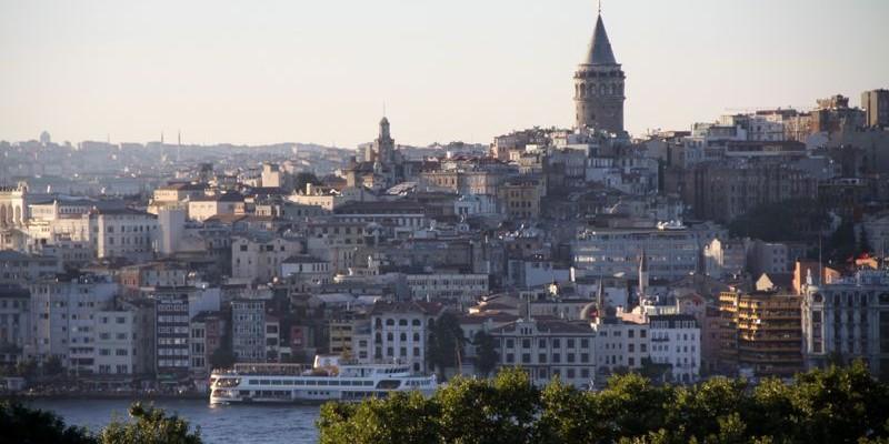 Gálata, Estambul