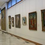 Galería Nacional de Atenas