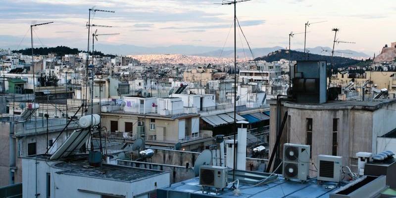 Kolonaki, Atenas