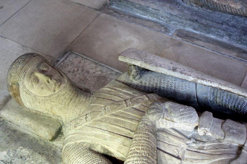 Resultado de imagen de iglesia del temple londres interior caballeros
