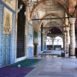 Mezquita de Rüstem Pasa