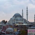 Mezquita del Conquistador