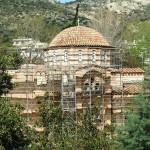 Monasterio de Dafnis
