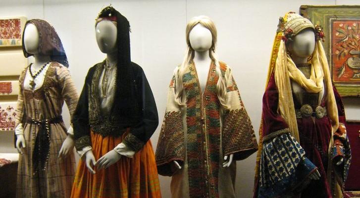 Museo Benaki, Atenas