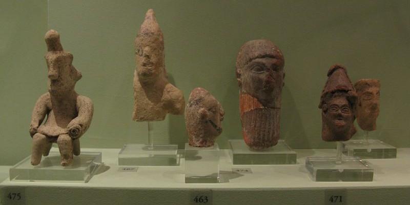 Museo de Arte Cicládico, Atenas