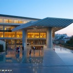 Nuevo Museo de la Acrópolis