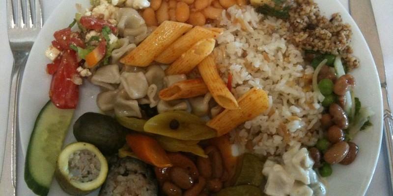 Qué comer y dónde comer en Estambul