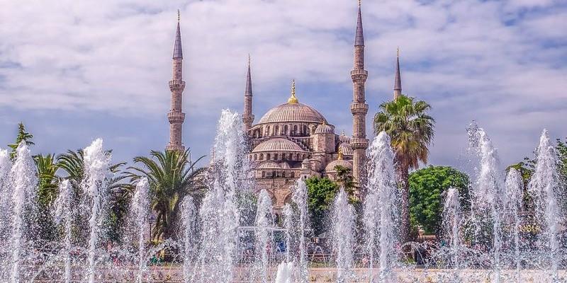 Sultanahmet, Estambul