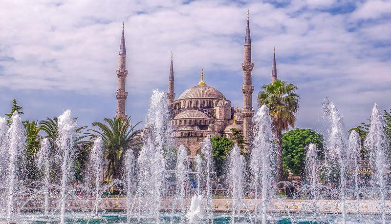 Sultanahmet | Estambul | Qué ver