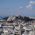 Guía de turismo de Atenas