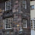 La Casa de John Knox