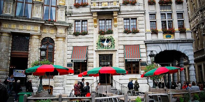 Dónde comer en Bruselas | Barato y bien