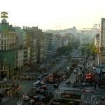 El alojamiento en Bruselas