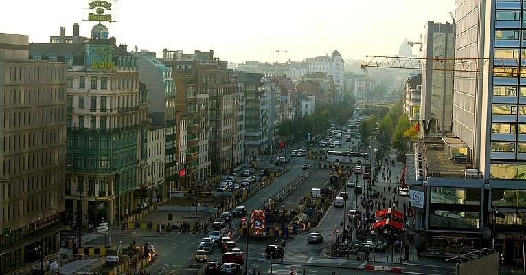 El alojamiento en Bruselas | Hoteles, zonas, recomendaciones