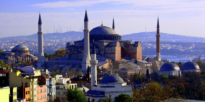 Estambul (Turquía), Guía de turismo