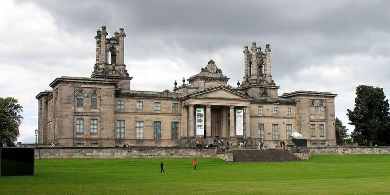 Galería Nacional Escocesa de Arte Moderno, Edimburgo