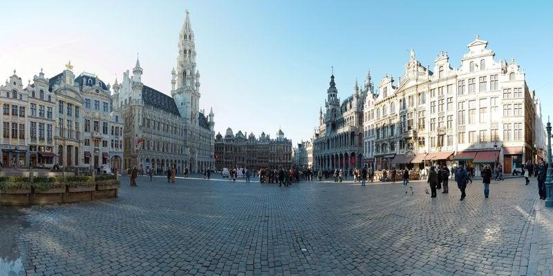 Guía de turismo de Bruselas | Qué ver y qué visitar