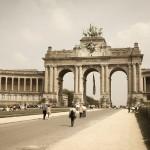 Historia de Bruselas