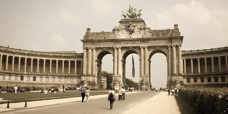 Historia de Bruselas | Desde la Edad Media a la actualidad