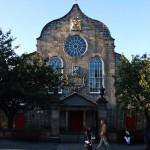 Iglesia de Canongate