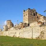 Las Murallas de Constantinopla