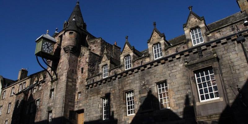 Museo de historia popular de Edimburgo