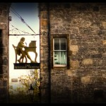 Museo de los Escritores de Edimburgo