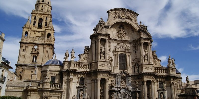 Catedral de Murcia