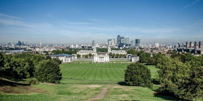 Greenwich Park | Londres | Qué ver, horario