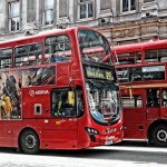 Moverse por Londres