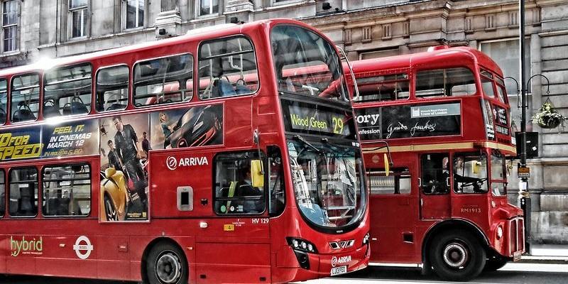 Moverse por Londres | Metro, autobús, barco, taxi | Precio