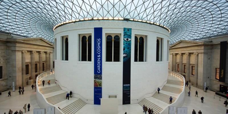 Museo Británico | Londres | Qué ver | Horario y precio