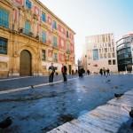 Plaza del Cardenal Belluga