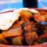 Qué comer en la ciudad de Murcia