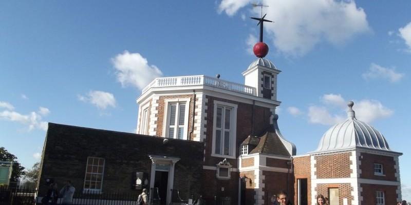 Real Observatorio de Greenwich | Londres | Horario y precio