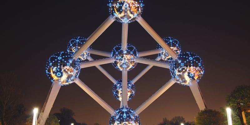 Atomium | Bruselas | Horario y precio de entradas