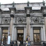 El Museo de Arte Moderno de Bruselas